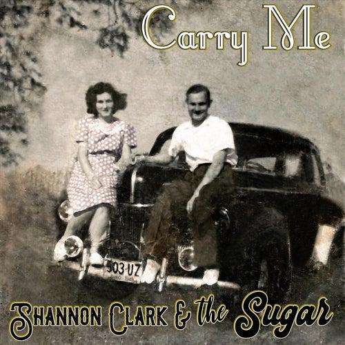 Carry Me de Shannon Clark
