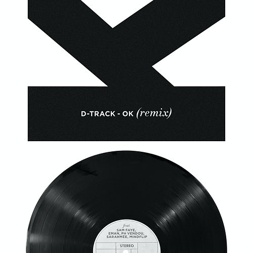 OK (Remix) de D-Track