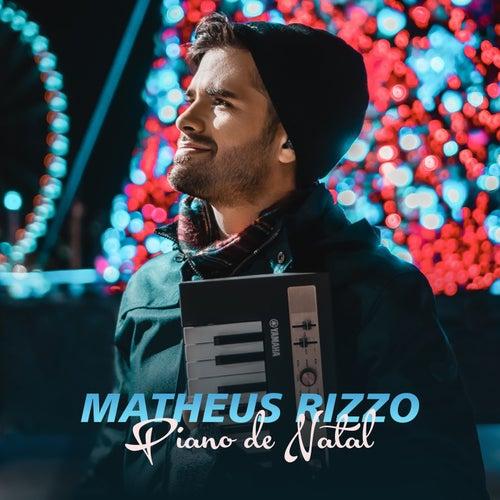 Piano de Natal de Matheus Rizzo