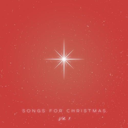 Songs for Christmas, Vol. 1 by Ryan Koenig