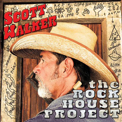 The Rock House Project de Scott Walker