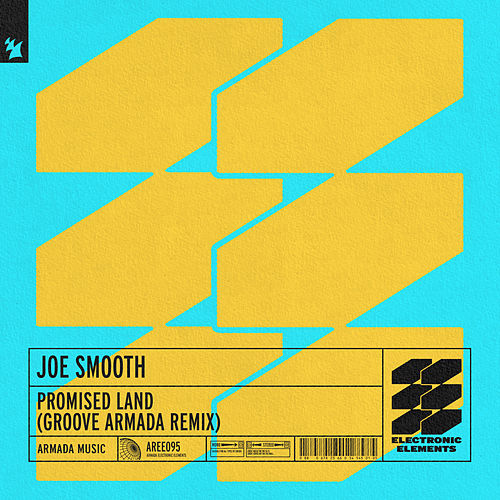 Promised Land (Groove Armada Remix) de Joe Smooth