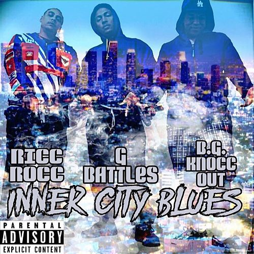 Inner City Blues de Ricc Rocc