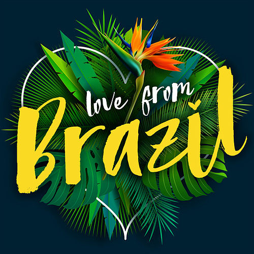 Love from Brazil de Various Artists