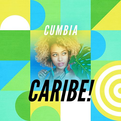Cumbia Caribe! de Various Artists