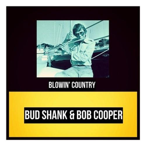 Blowin' Country von Bud Shank