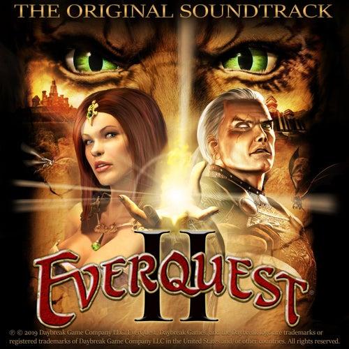 Everquest II (Original Soundtrack) by Laura Karpman