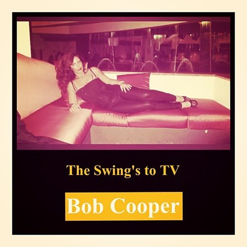 The Swing's to Tv de Bud Shank