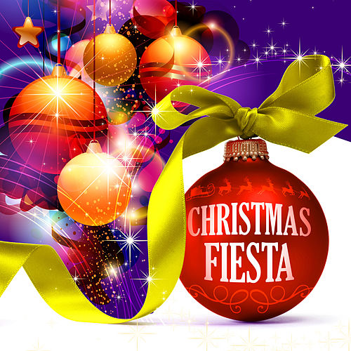 Christmas Fiesta by Various Artists