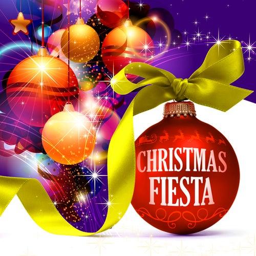 Christmas Fiesta von Various Artists