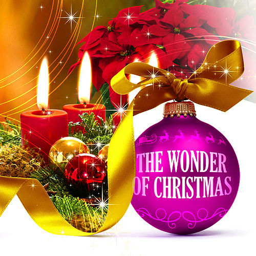 The Wonder of Christmas by Various Artists