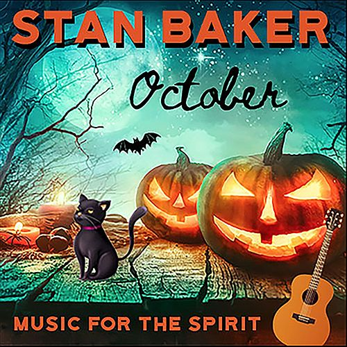 October by Stan Baker