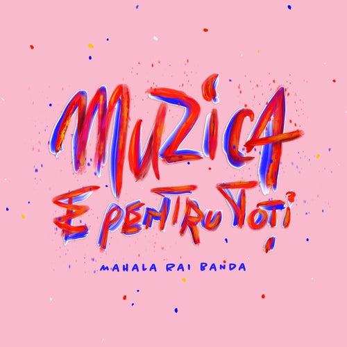 Muzica E Pentru Toti by Mahala Rai Banda