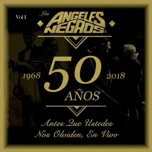 50 Años: Antes Que Ustedes Nos Olviden (En Vivo, 1968-2018), Vol. I de Los Angeles Negros