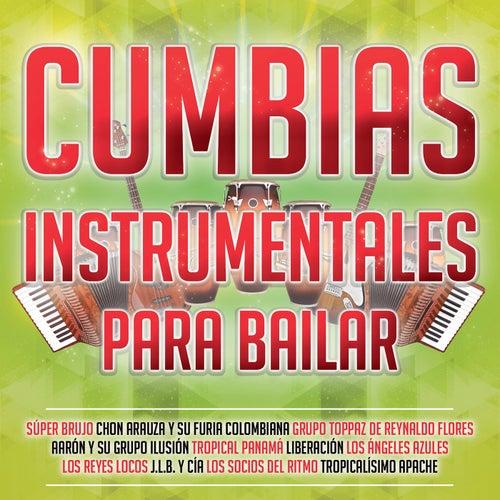 Cumbias Instrumentales Para Bailar de Various Artists