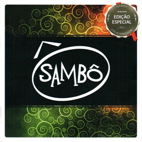 Sambô (Ed. Especial) (Ao Vivo) de Grupo Sambô