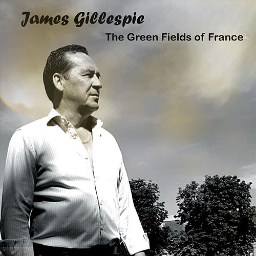 The Green Fields of France von James Gillespie