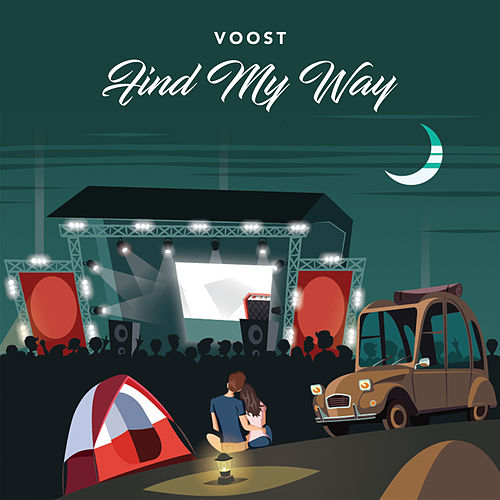 Find My Way by Voost