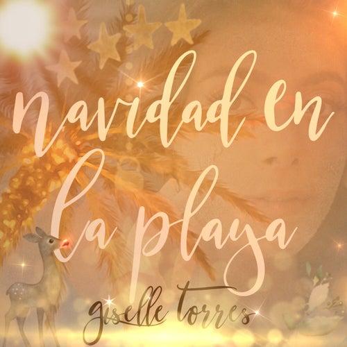 Navidad en la Playa de Giselle Torres