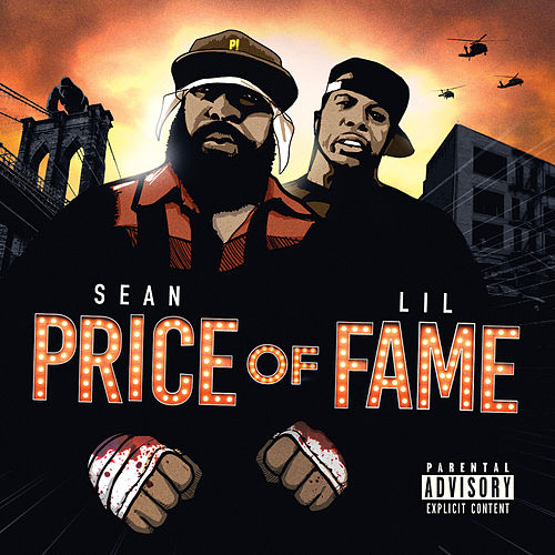 Center Stage by Sean Price