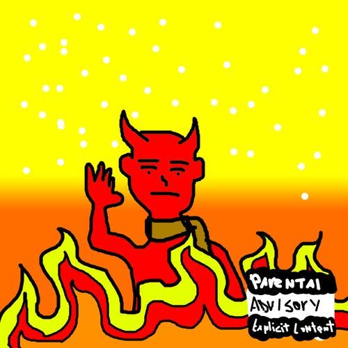 Invierno en el infierno von Big Pain