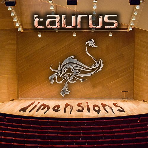 Opus I: Dimensions (Remastered) by Taurus