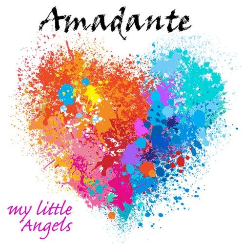 My Little Angels (Radio Edit) by Amadante