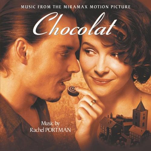 Chocolat - Original Motion Picture Soundtrack de Rachel Portman