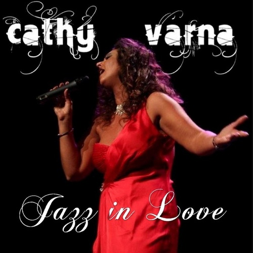 Jazz in Love de Cathy Varna