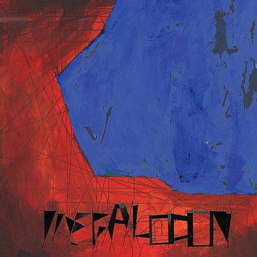 Edible by Megalodon