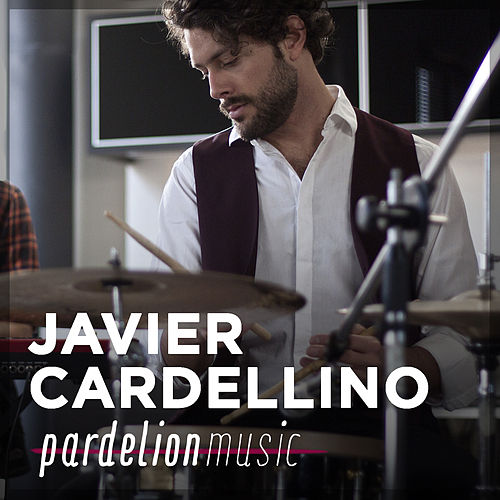 Javier Cardellino (Live On Pardelion Music) de Javier Cardellino