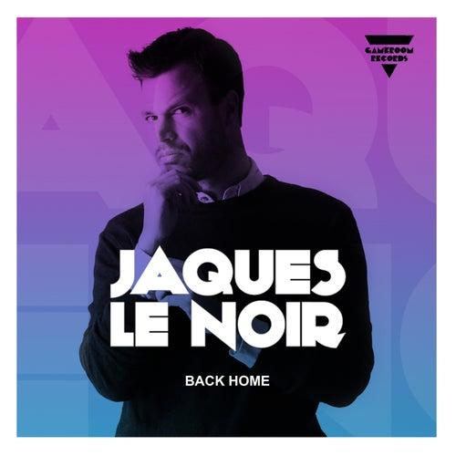 Back Home by Jaques Le Noir
