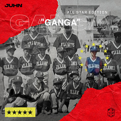 Ganga (All Star Edition) de Juhn