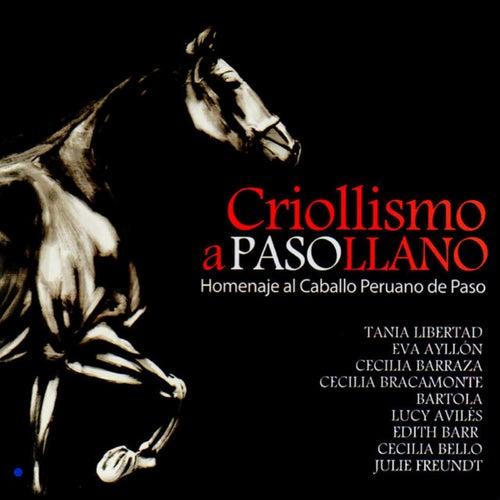 Criollismo a Paso Llano, Homenaje al Caballo Peruano de Paso de Various Artists