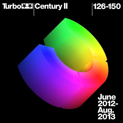 Turbo Century VI de Various Artists