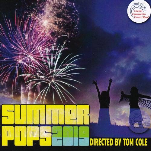 Summer Pops 2019 de Coastal Communities Concert Band