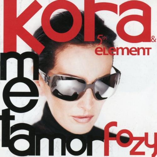 Metamorfozy (feat. 5th Element) by Los Kora