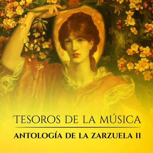 Tesoros de la Música. Antología de la Zarzuela (Volumen 2) von Orquesta Lírica de Barcelona