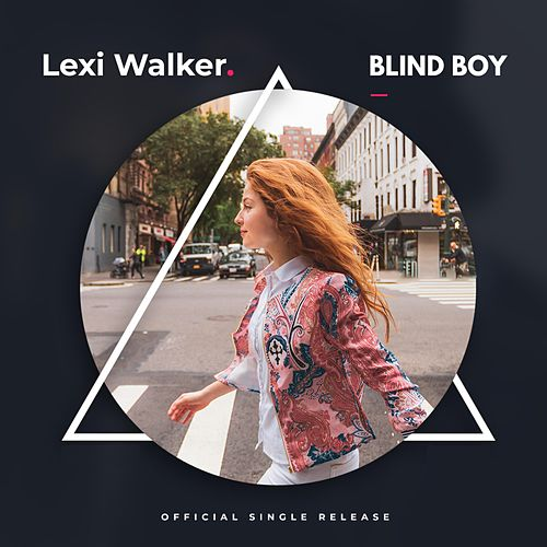 Blind Boy de Lexi Walker
