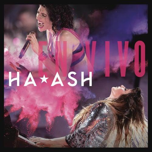 Ha-Ash 'En Vivo' de Ha*Ash
