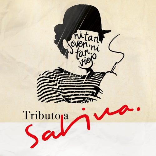 Tributo a Sabina. Ni Tan Joven Ni Tan Viejo de Various Artists