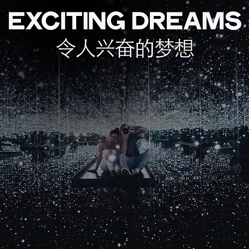 Exciting Dreams de Various Artists