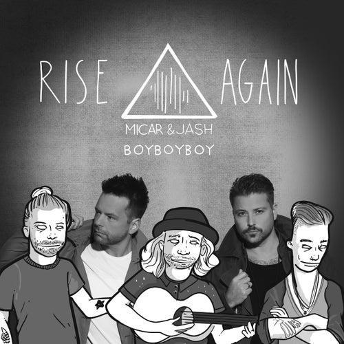 Rise Again by Micar