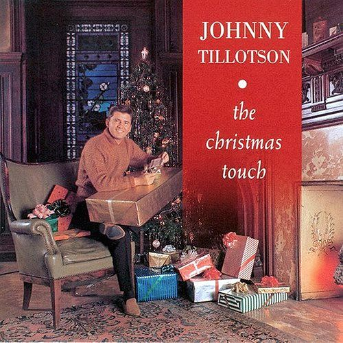 The Christmas Touch von Johnny Tillotson