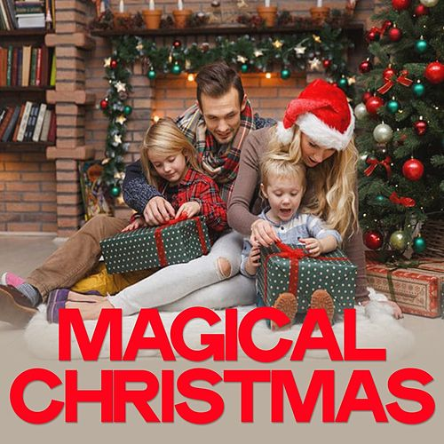 Magical Christmas di Various Artists