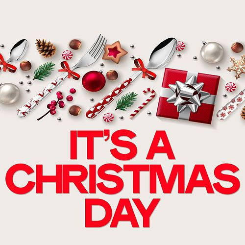 It's a Christmas Day by Various Artists
