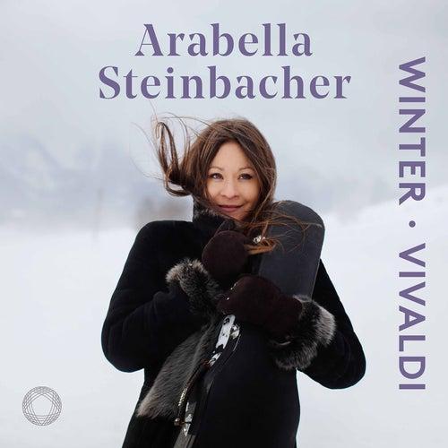 Vivaldi: The Four Seasons, Violin Concerto in F Minor, Op. 8 No. 4, RV 297 'Winter' by Arabella Steinbacher