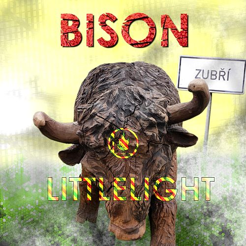 Bison by LittleLight