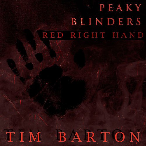 Red Right Hand de Peaky Blinders