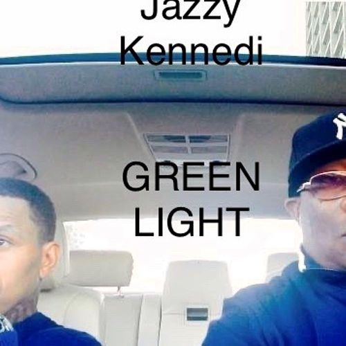 Green Light by Jazzy Kennedi